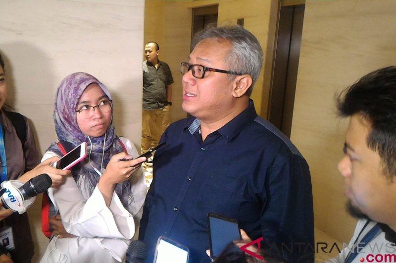 KPU bantah bersikap reaktif terkait kasus hoaks tujuh kontainer surat suara