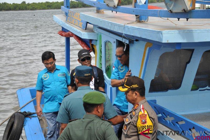 BNN amankan 70 kg sabu-sabu dari kapal