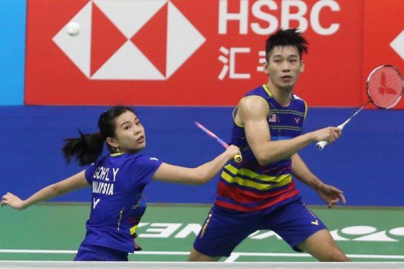Chan Peng/Goh: Penonton Indonesia tepuk tangan jika kami cetak poin