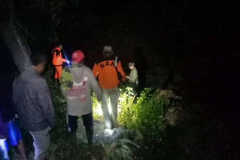 SAR lanjutkan pencarian anak hanyut di Sungai Wonosegoro Boyolali