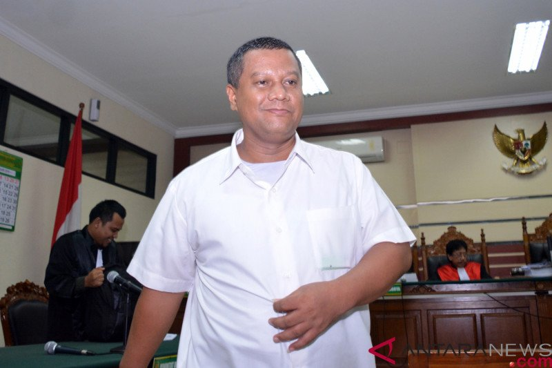KPK panggil 2 saksi dalam kasus pencucian uang eks Bupati Mojokerto