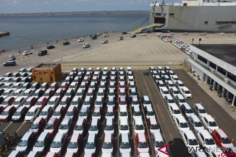 Govt projects automotive industry to support national exports