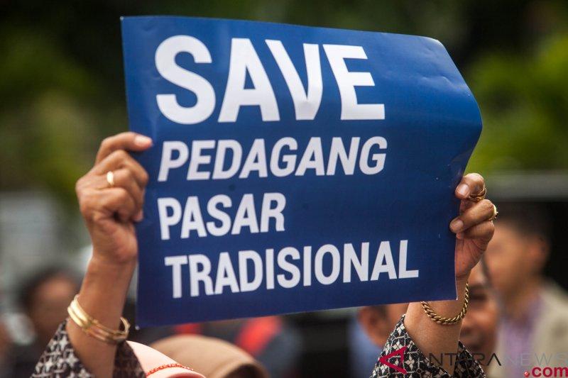 Gubernur DIY evaluasi Perda Toko Swalayan Sleman
