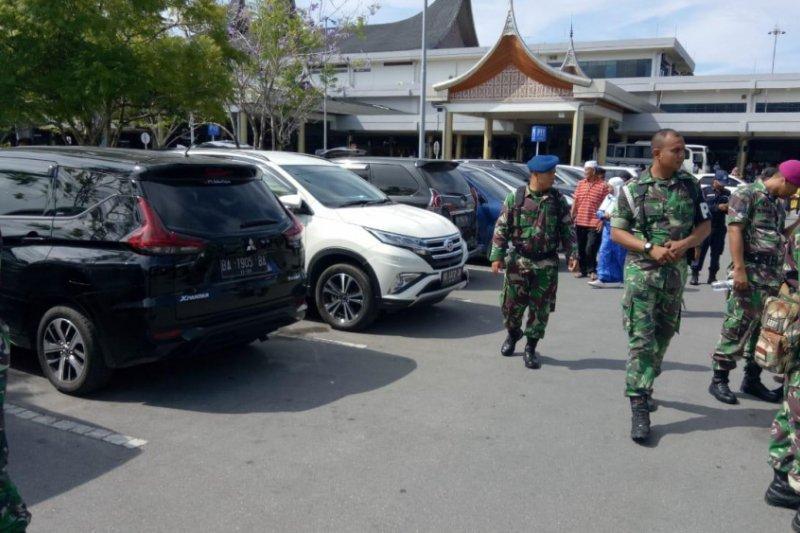 PT Angkasa Pura II tertibkan travel liar yang beroperasi di BIM