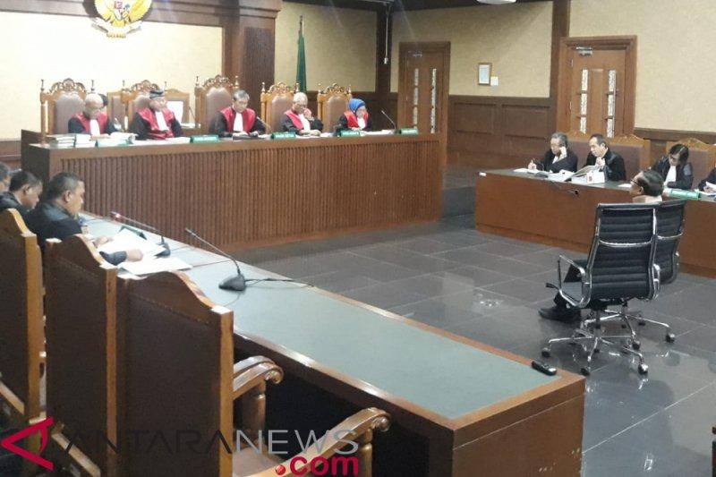 Dirut PT SMART disebut setujui suap untuk DPRD Kalteng