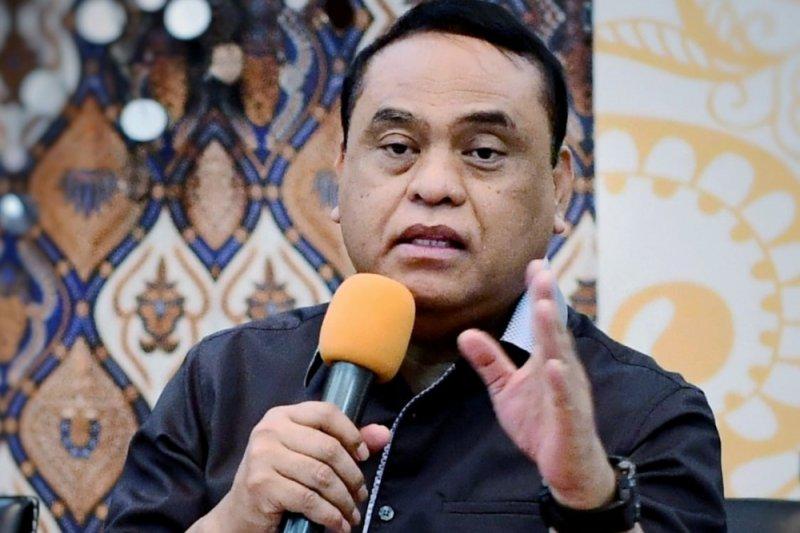 Kemenpan RB ungkap fakta hasil tes CPNS putri Jokowi