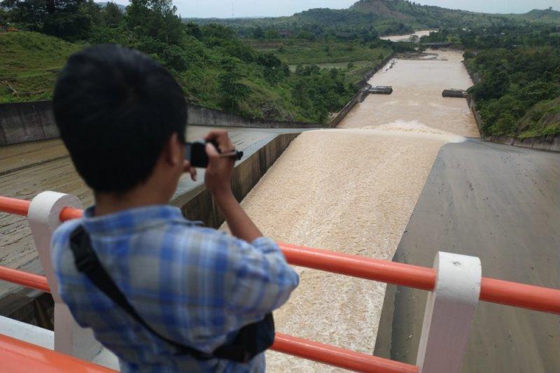 Walhi : pembangunan bendungan Jene`lata bukan solusi atasi banjir