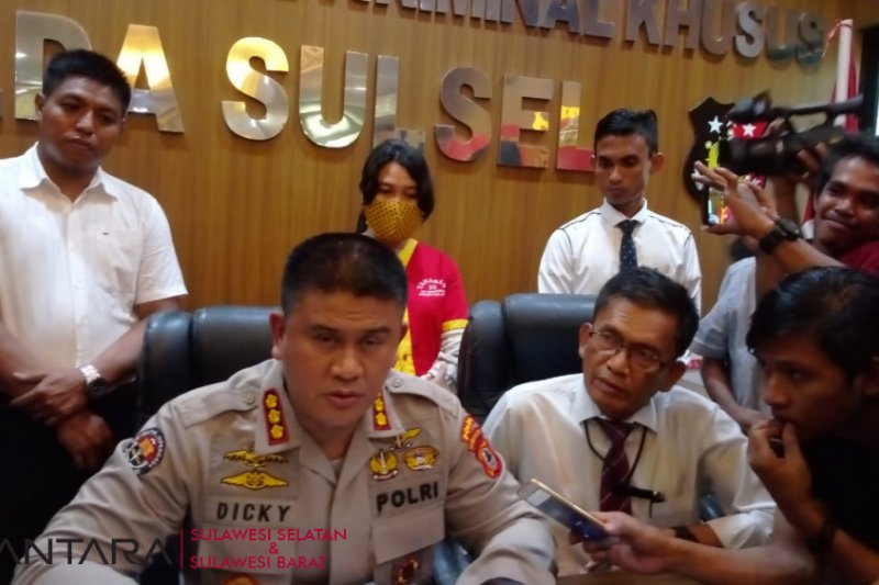 Polisi tangkap kasir BRI gelapkan dana nasabah Rp2,3 miliar