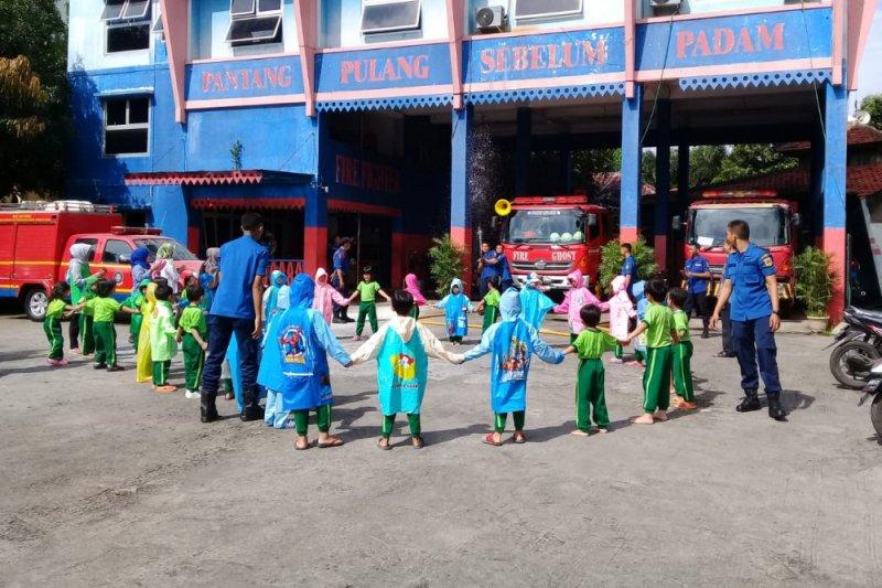 DKI dirikan 142 PAUD Negeri pada 2020