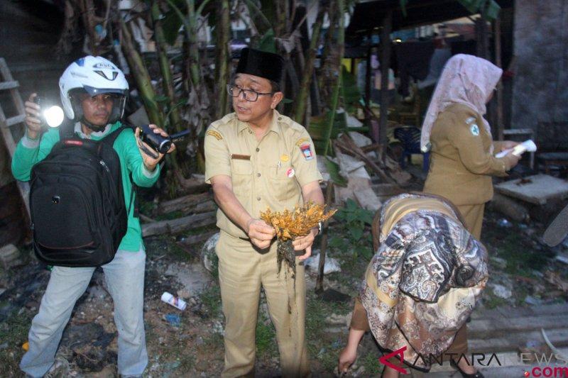 Polisi tunggu hasil Labfor Sate Padang daging babi