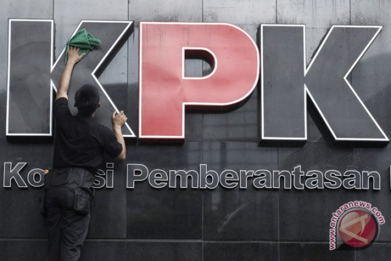 Manajemen Pupuk Indonesia tunggu keterangan resmi KPK