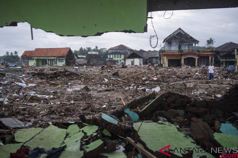 Padeglang masuk transisi darurat, Lampung Selatan perpanjang tanggap darurat