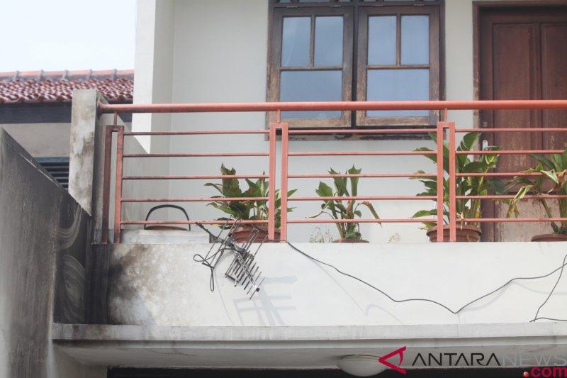 Amnesty Internasional Indonesia soroti teror bom molotov di rumah pimpinan KPK