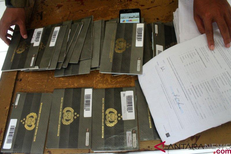 Penipuan Pengajuan Pinjaman Dengan Bpkb Antara News Papua