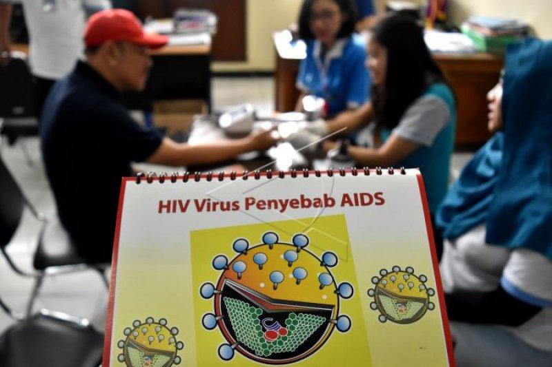 Pengadaan gagal, penderita HIV/AIDS di Indonesia terancam tak konsumsi Antiretroviral