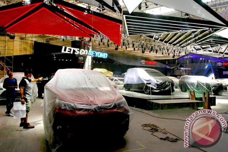 Astra dominasi penjualan mobil pada 2018