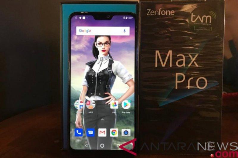 Zenfone Max Pro M2 spesifikasi menggoda dengan baterai raksasa
