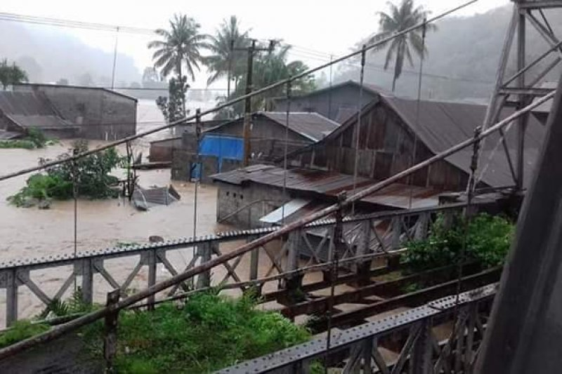26 orang meninggal dunia akibat banjir, sebut BPBD Sulsel