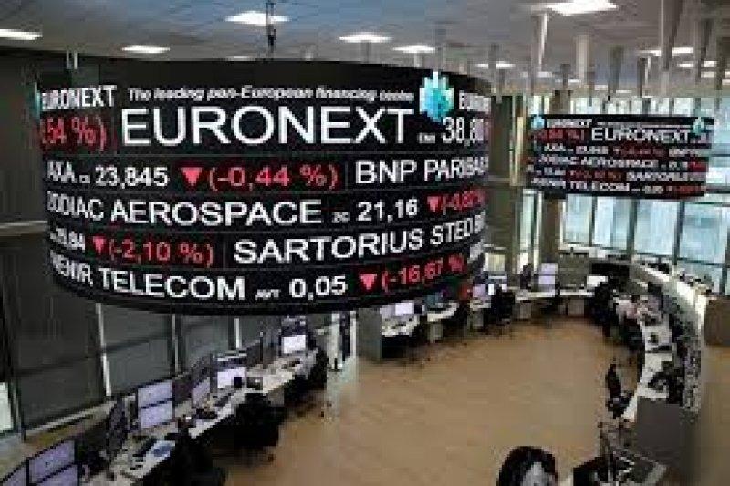Bursa Efek Paris menguat, Indeks CAC-40 ditutup naik 0,44 persen