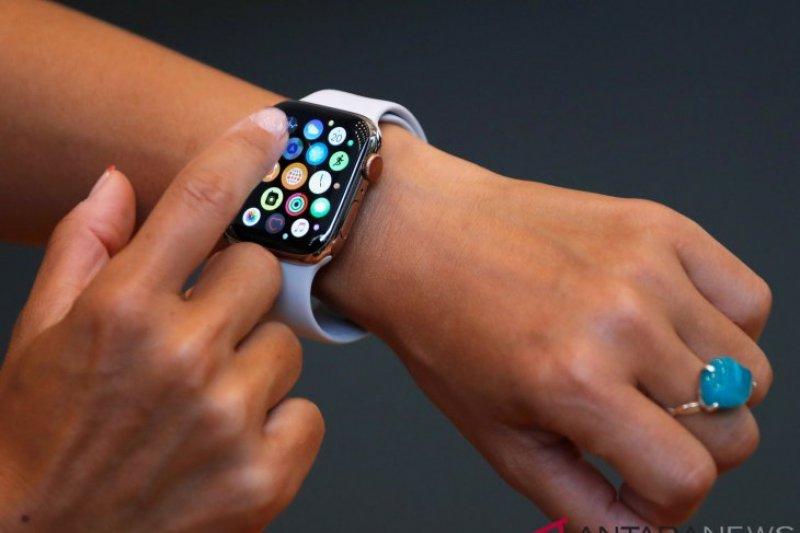 Pandora kalahkan Spotify di Apple Watch