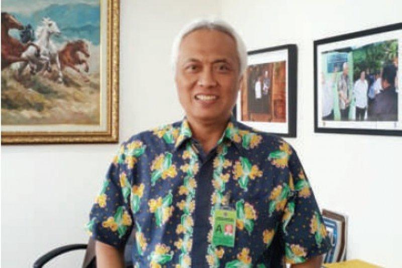 Eka Widodo Soegiri berkisah tentang kemenangannya melawan limfoma