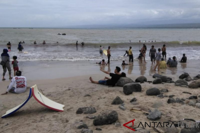 Objek wisata alam di Garut rawan bencana