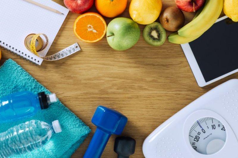 Deteksi stunting, amati berat badan anak