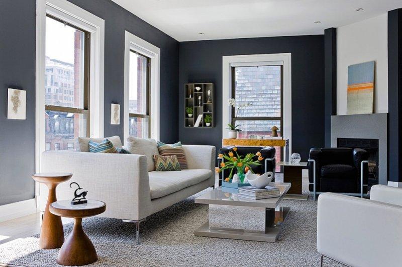 Warna Cat Rumah Netral  warna cat yang berikan efek tenang pada ruangan antara