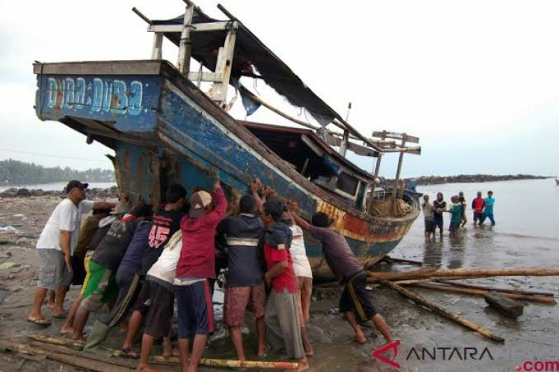 Selat Sunda masih terancam potensi tsunami
