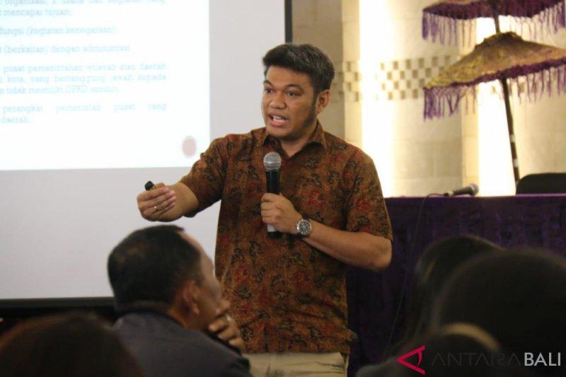 Pengamat: Dalil permohonan Prabowo-Sandi harus relevan
