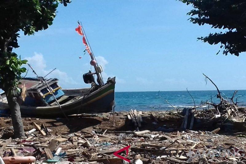 Bangkit dan pulihkan pariwisata pascatsunami Selat Sunda