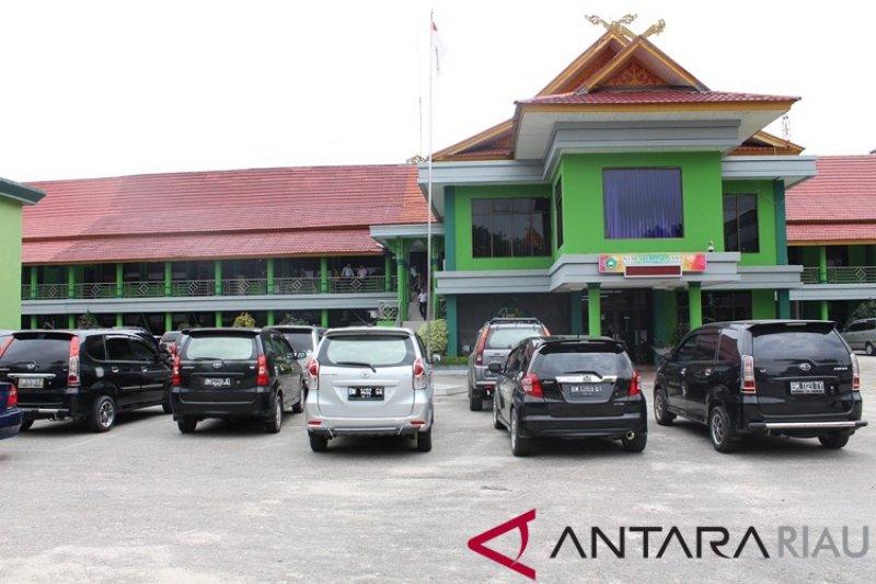 Riau juarai teater Festival Seni Budaya Islam Nasional di UIN Yogyakarta