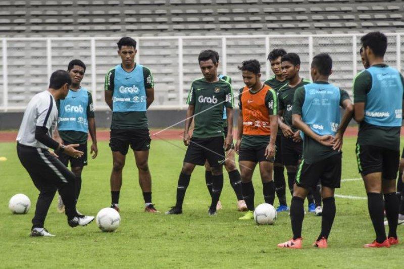 2 pemain muda Persib dipulangkan dari TC Timnas U-22