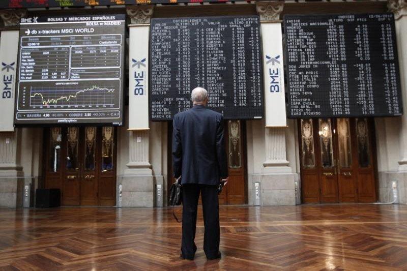 Indeks IBEX-35 Spanyol naik 1,19 persen
