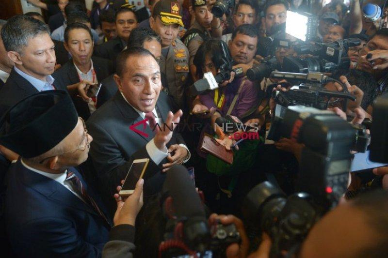 Ketum mundur, pemilik suara dorong PSSI gelar kongres luar biasa