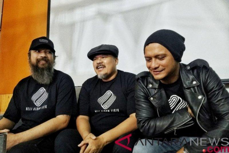 """Berusia 25 tahun grup band NTRL luncurkan boxset """"NTRL XXV"""""""