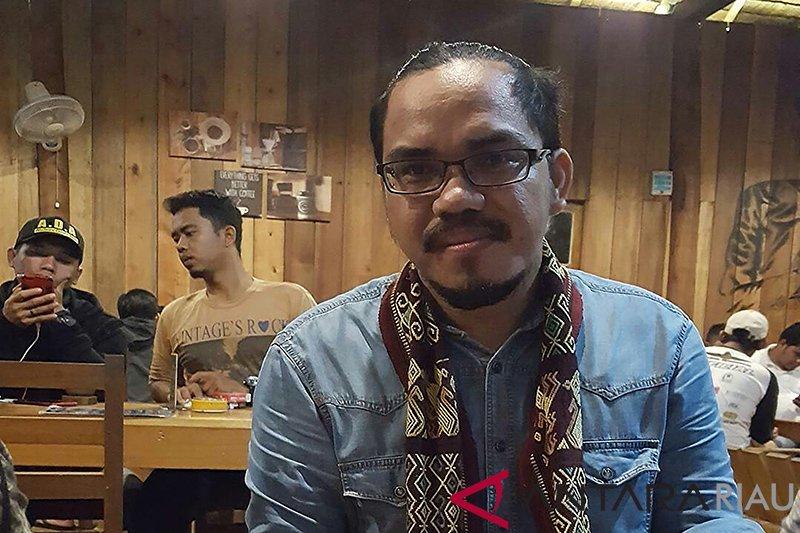 """(Opini) - Perhutanan Sosial di Riau dalam Babak Menunggu """"Godot"""""""