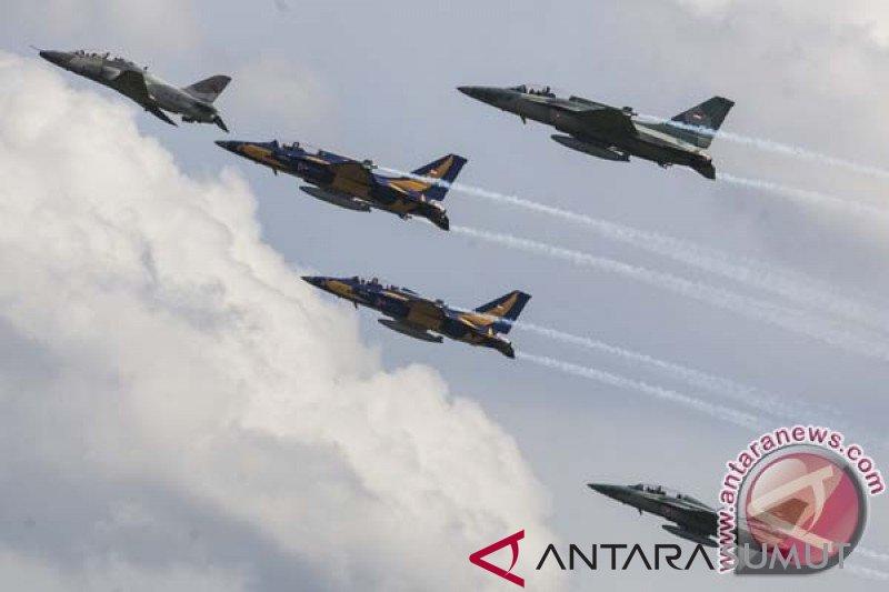 Kementerian mengkonfirmasi negosiasi sedang berlangsung untuk pengadaan enam pesawat LIFT