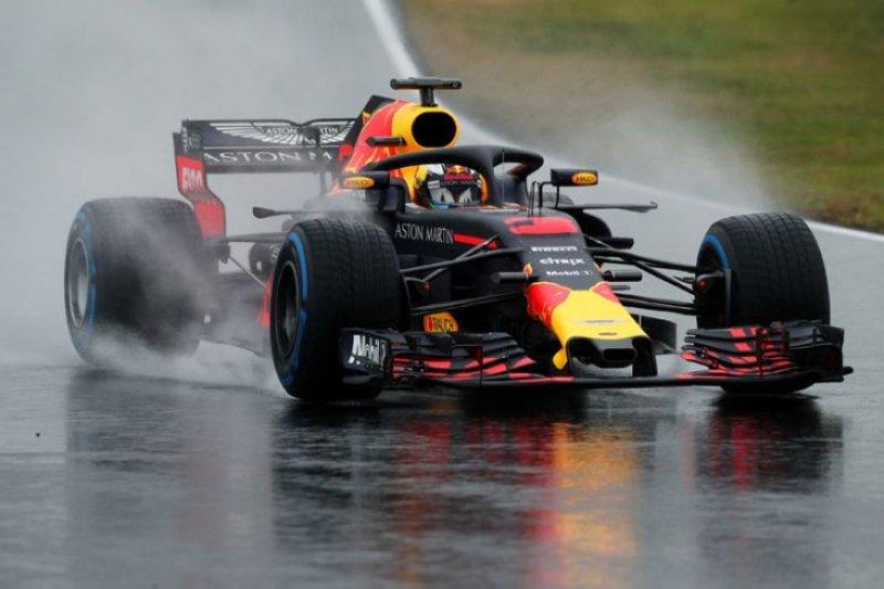 Tim Red Bull jalani musim balap baru dengan Honda