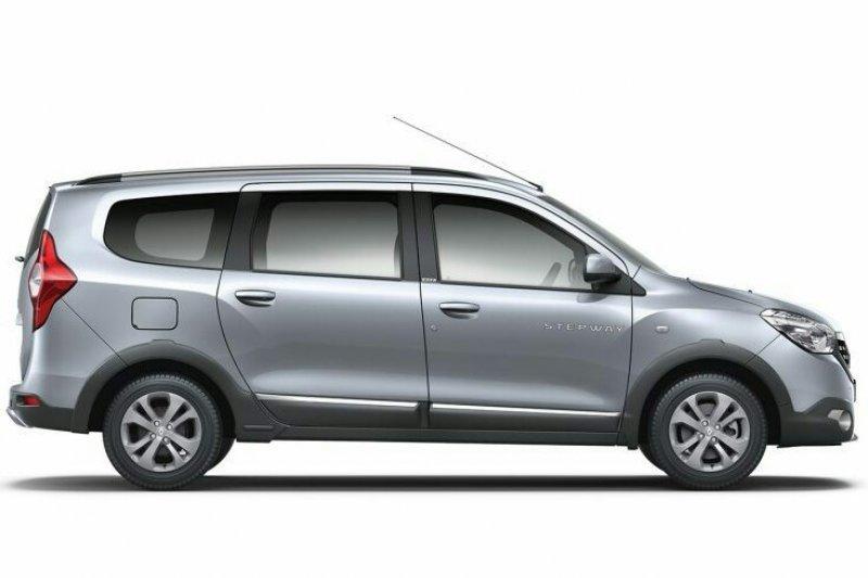 Renault Indonesia siapkan MPV 7 penumpang