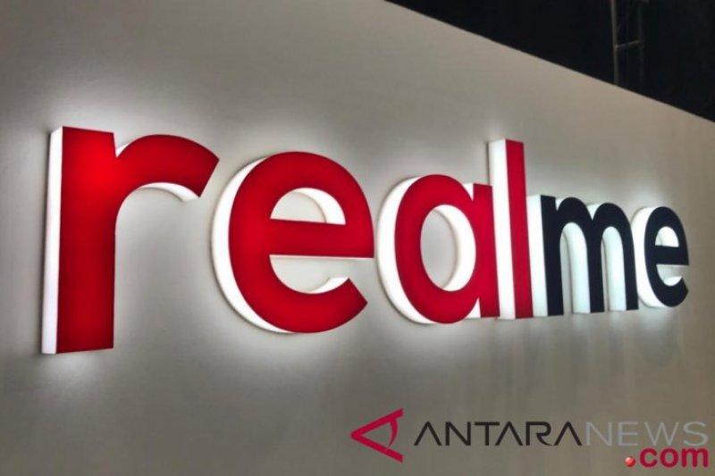 Masuk dalam top 5 brand, Realme bocorkan strategi
