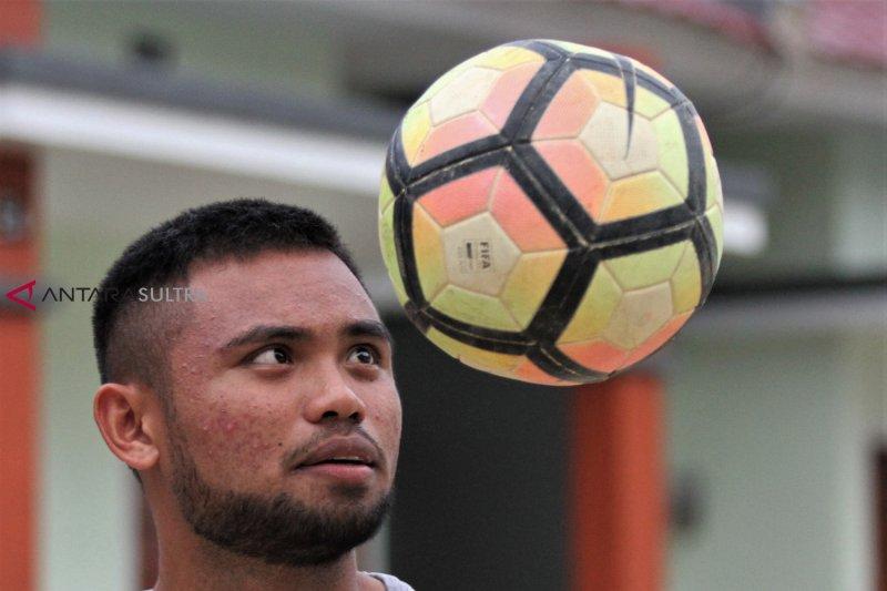 Saddil Ramdani Dikontrak Klub Malaysia