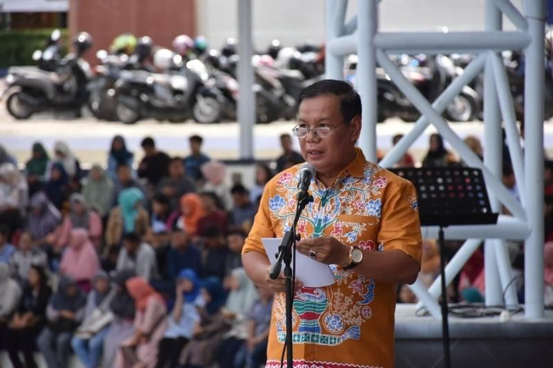 Ratusan peserta CPNS Barito Utara lulus seleksi akhir