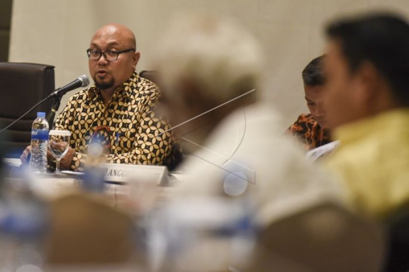 KPU: kotak suara rusak di Cirebon karena bencana luapan air sungai