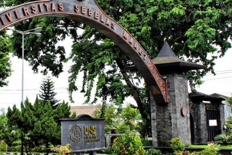 UNS terima 3.361 calon mahasiswa dari jalur SBMPTN