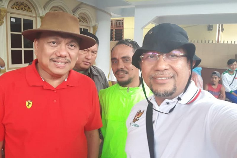Bantu korban banjir-longsor Manado, Baznas siap dapur umum