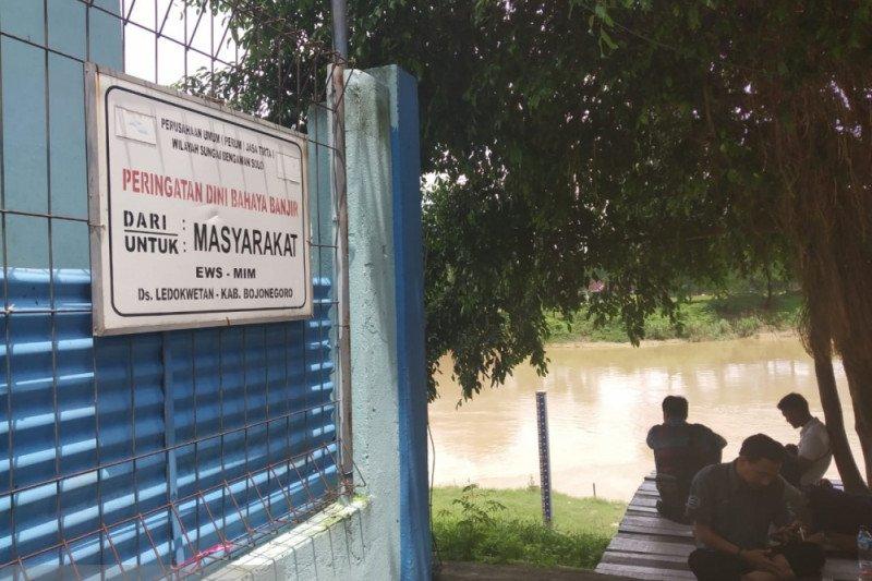 Sistem EWS BPPT pantau banjir dan longsor dukung kesiapsiagaan bencana