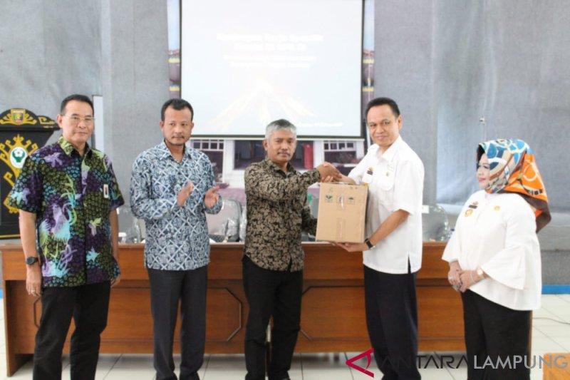 DPR RI bantu korban tsunami obat obatan