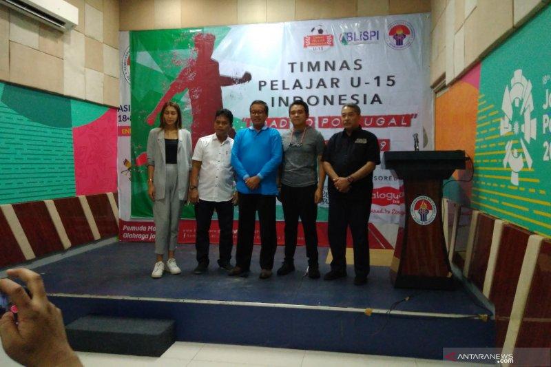 Manajer tim U-15 Indonesia minta orang tua tidak campuri seleksi