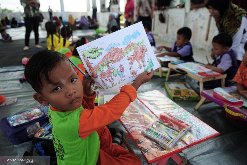 Bunda Paud Minta Kemdikbud Wajibkan Anak Sekolah Tk Antara News Sumatera Barat